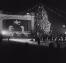 Как отмечали Новый год в Советском Казахстане