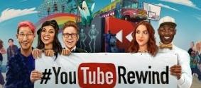 YouTube выпустил клип с самыми популярными видео 2015 года