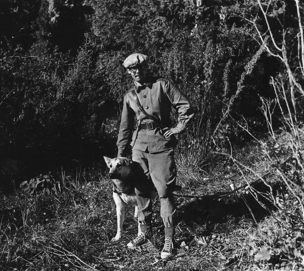 Военный переводчик девушки