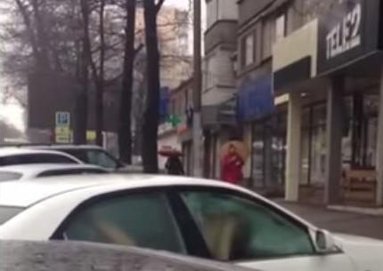 Алматы штраф занятие сексом в машине