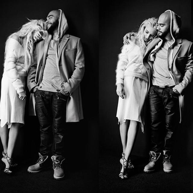 тимати фото с дочкой и женой фото