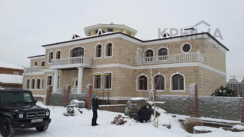 Фото дома в казахстане