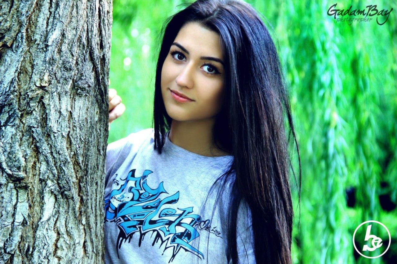 Фото красивые узбекские девушки фото