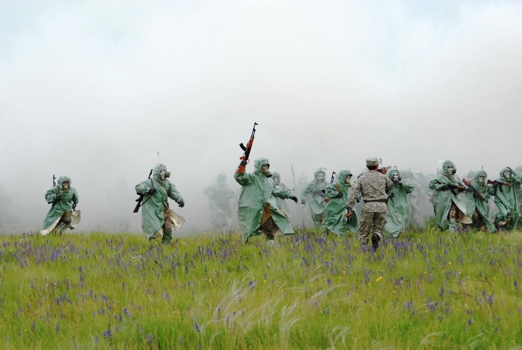 ходе картинки утро в армии картинки несколько