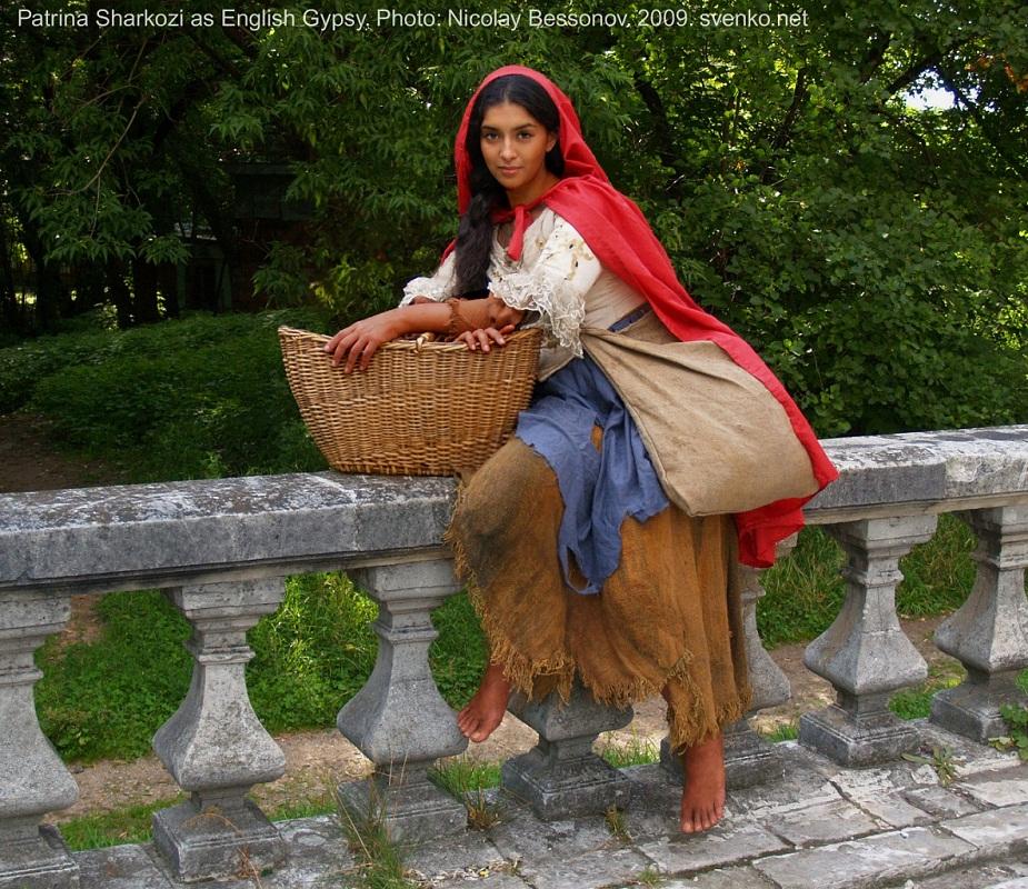 Фото женщин циганок 10 фотография