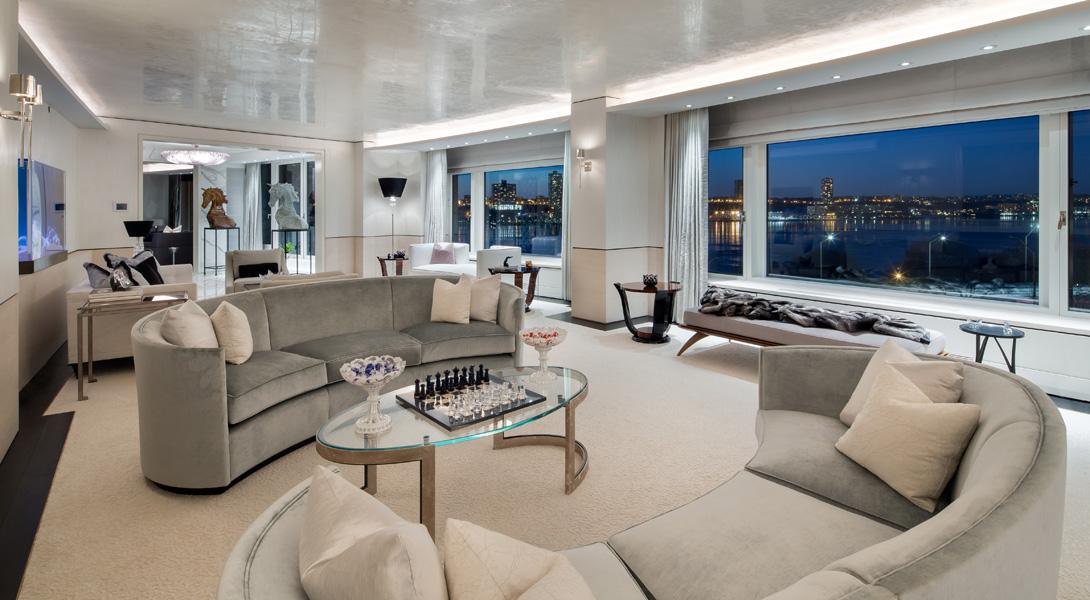 Купить квартиру в саудовской аравии