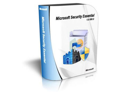 Microsoft Security Essentials. Фото с сайта pc-live.ru