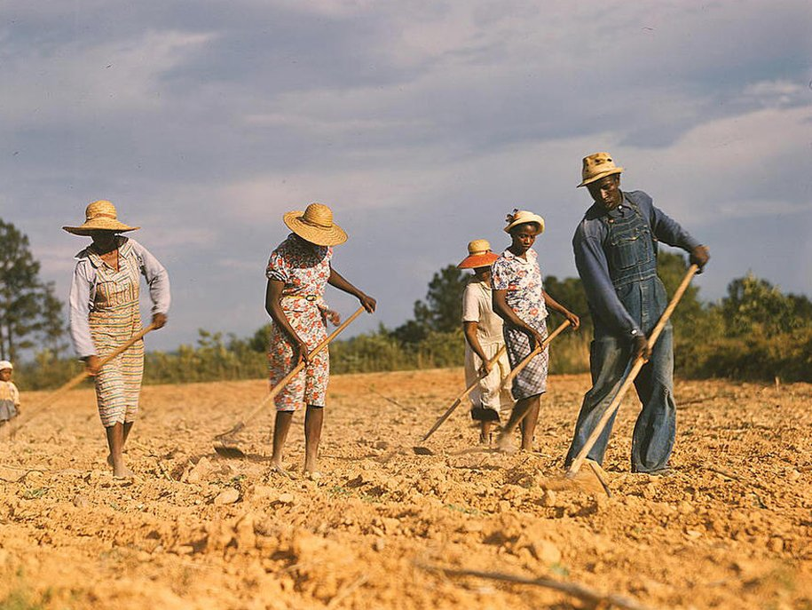 an overview of the concept of being human and the agriculture of the south america Nearly 800 million people across the globe will go to bed hungry tonight, most of them smallholder farmers who depend on agriculture to make a living and feed their families.