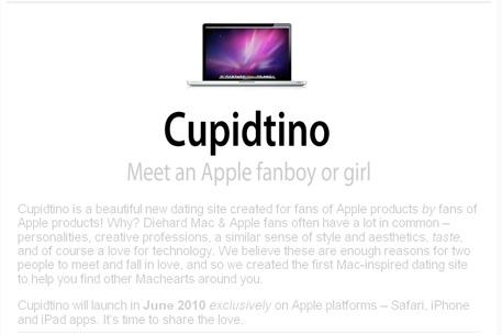apple знакомств сайт