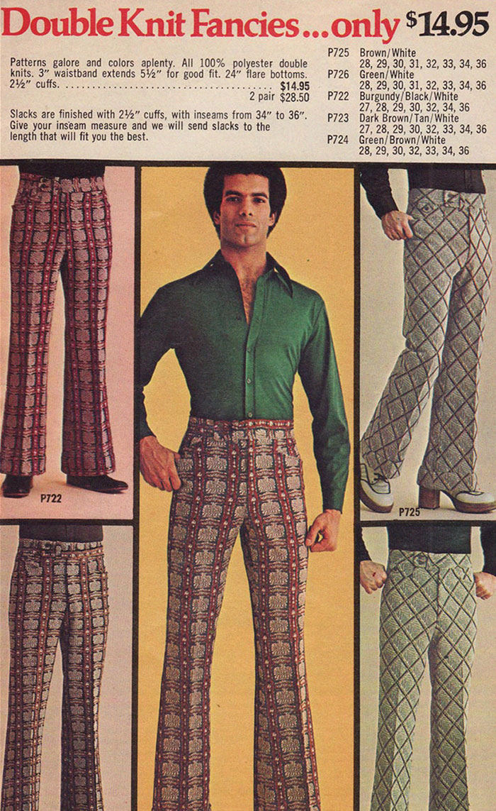 1960s Menswear Outfits 60s Fashion for Guys 15
