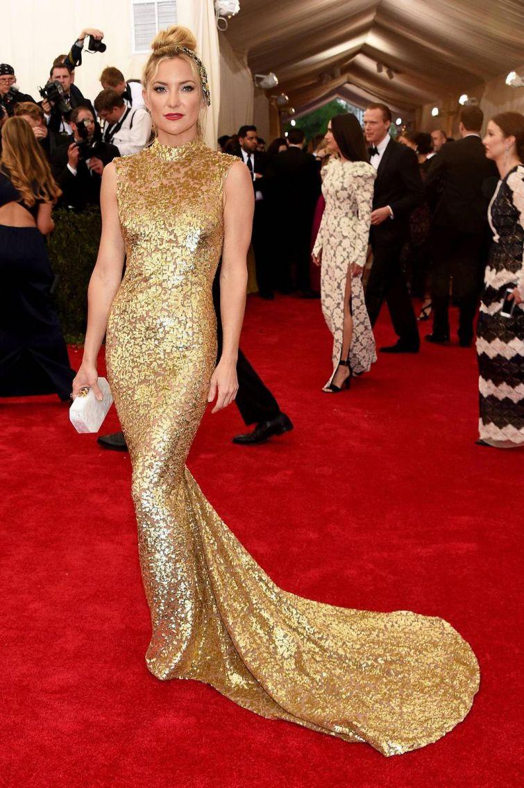 Kate organic movie star dress
