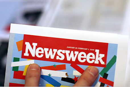The Washington Post получила три заявки на покупку Newsweek