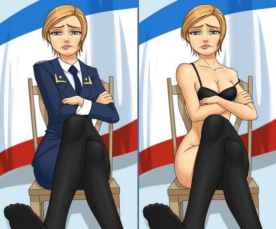 порно фото сексуальных прокурора-дс1