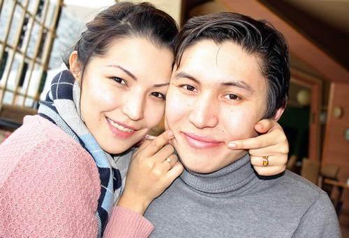 даут шайхисламов и его жена фото