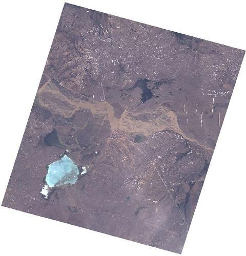 сопровождении чудесным караганда фото со спутника посте