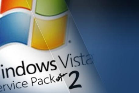 Также выпущен пакет обновления и для ОС Windows Server 2008. Windows Vista