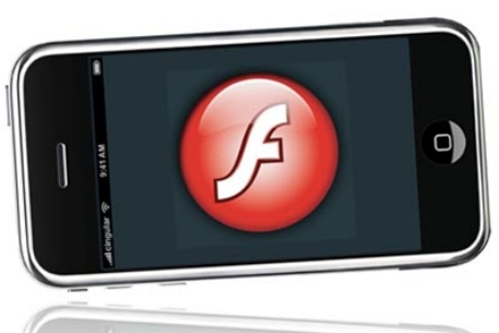 Adobe Flash для платформы Android скачали миллион раз - Фото с сайта nexus404.com
