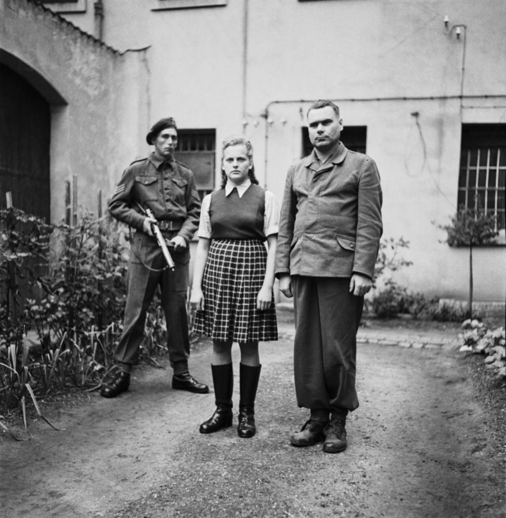 фото из концлагерей женских