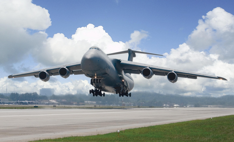 самый большой военный самолет какой цене отпускается