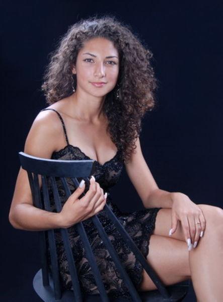 Красивые азербайджанские девушки сара шахи