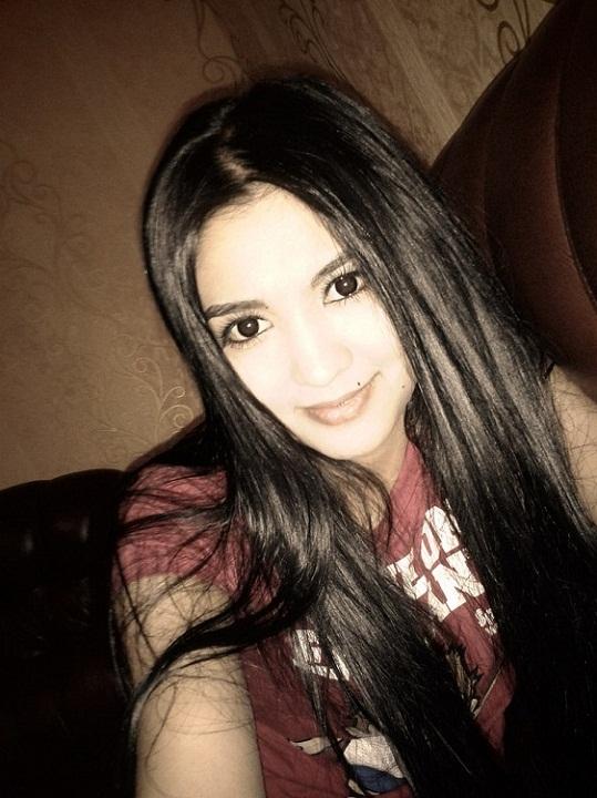 Самые красивые девушки узбекистана порна