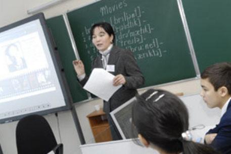 Учителя, которые переедут в Туркестан, получат 20% надбавки к зарплате