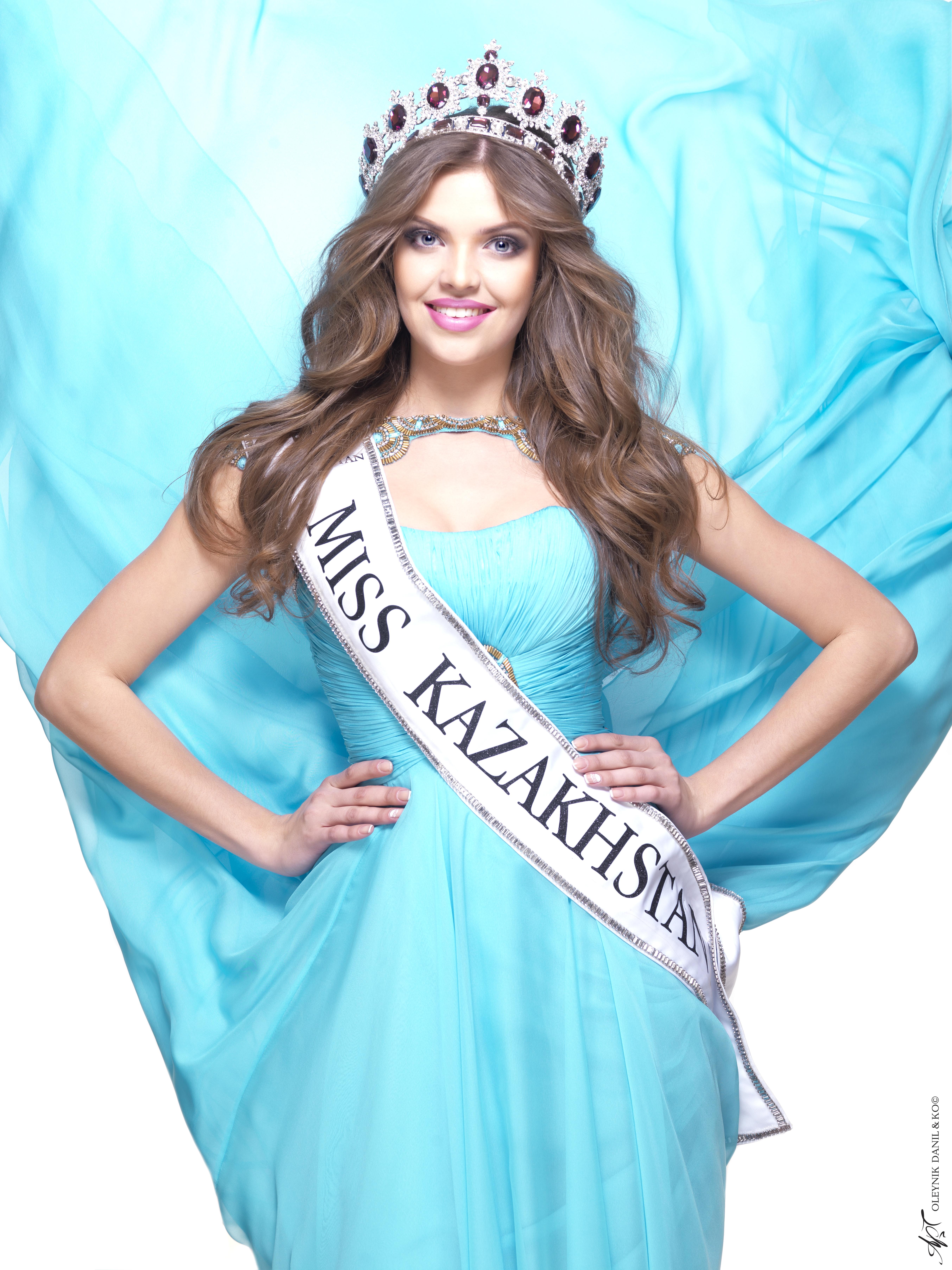 что казахстан конкурсы красоты фото мисс отличается