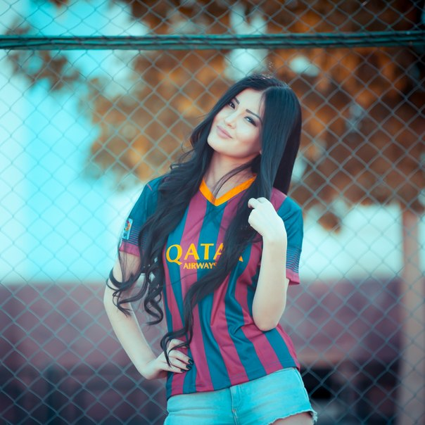 Фотографии самой красивой девушки города караганды