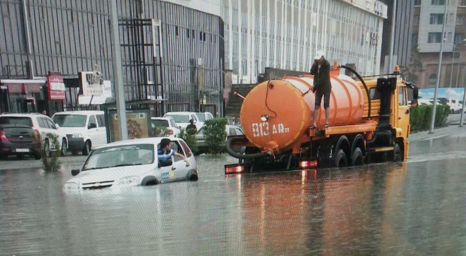 ПОГОДА В АСТАНЕ Прогноз погоды в Астане на 1 дней