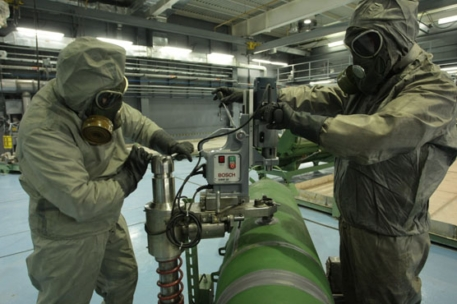 Фото с сайта chemicaldisarmament.ru
