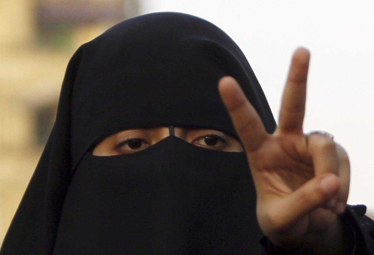 Мусульманский приворот 67