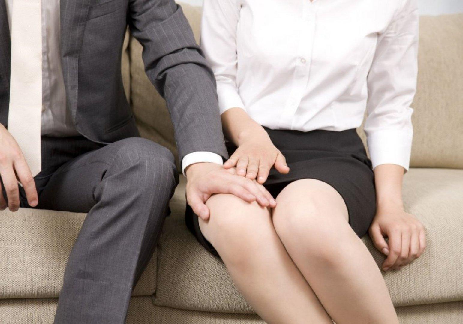 Как доказать сексуальные домогательства