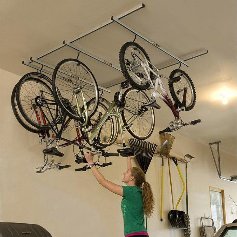 Что такое велогараж ( 59