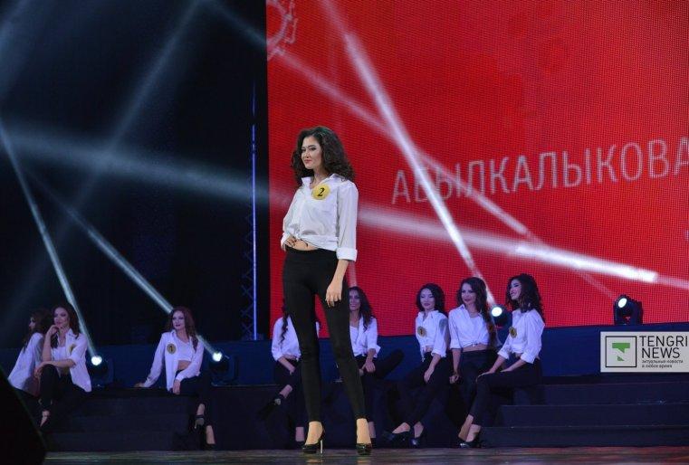 Фото Турар Казангапов ©