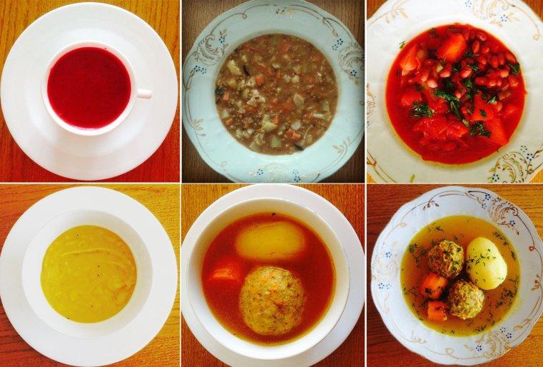 От разнообразия блюд, которые предлагает Гульшат в социальных сетях, пестрит в глазах. Столько всего, что сложно выбрать.