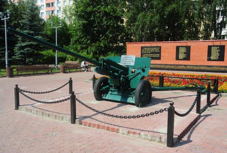 В Москве чтят память героев из Казахстана, совершивших подвиги в борьбе с фашизмом. Роль Панфиловской дивизии в обороне Москвы считается одной из ключевых. Именно ее герои стали на пути немецких танковых батальонов.