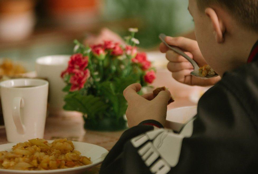 Родители могут беспрепятственно посещать детей, но при одном условии - явится в центр они должны трезвыми.