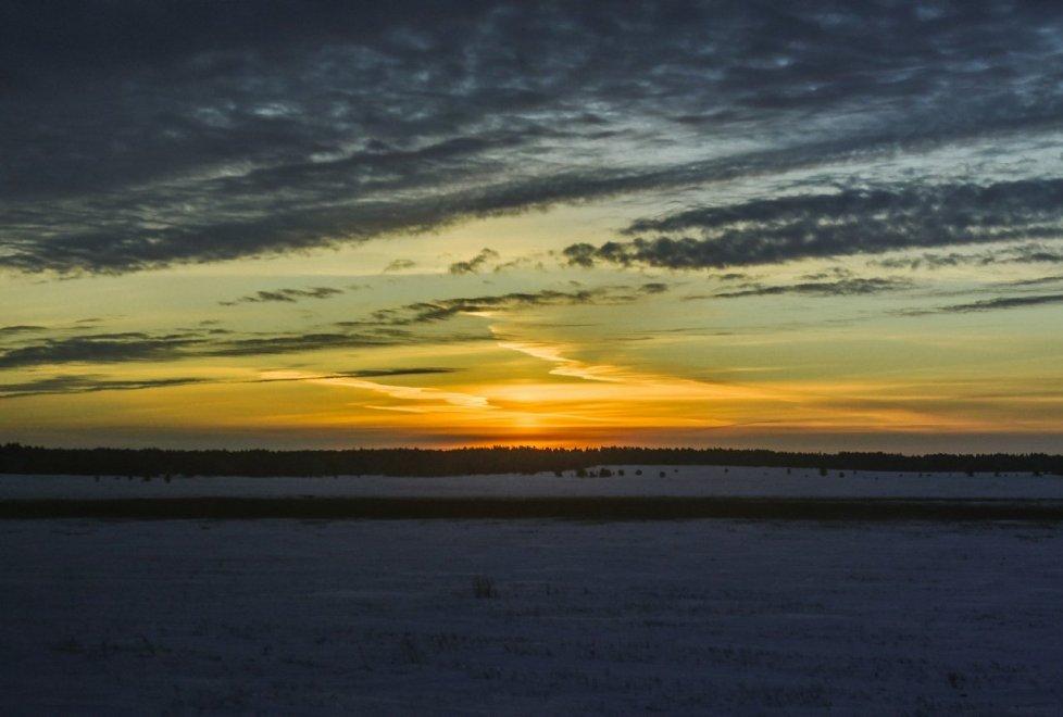Степногорск находится в 199 километрах от Астаны.