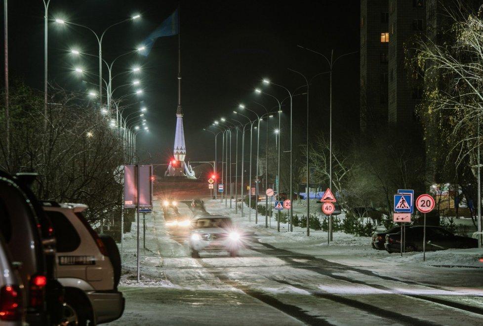 Фото Турар Казангапов. Снято на Nikon D500