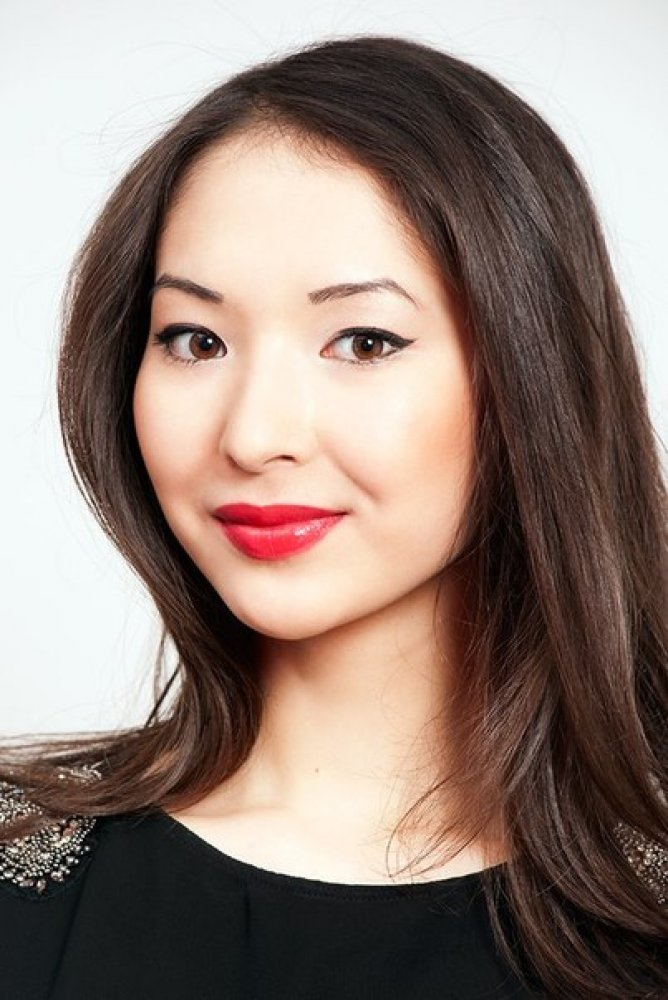 Красивые женщины казахстана фото — img 4