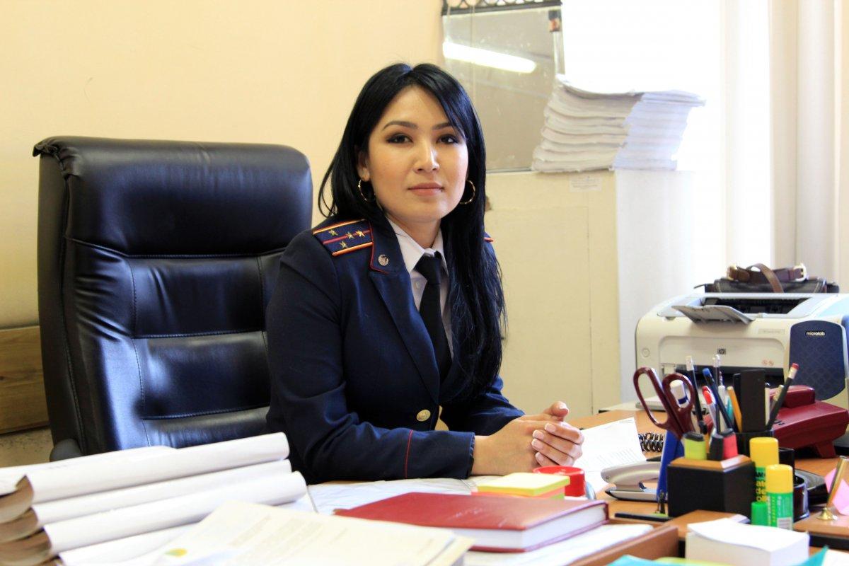 работа в казахстане для девушек