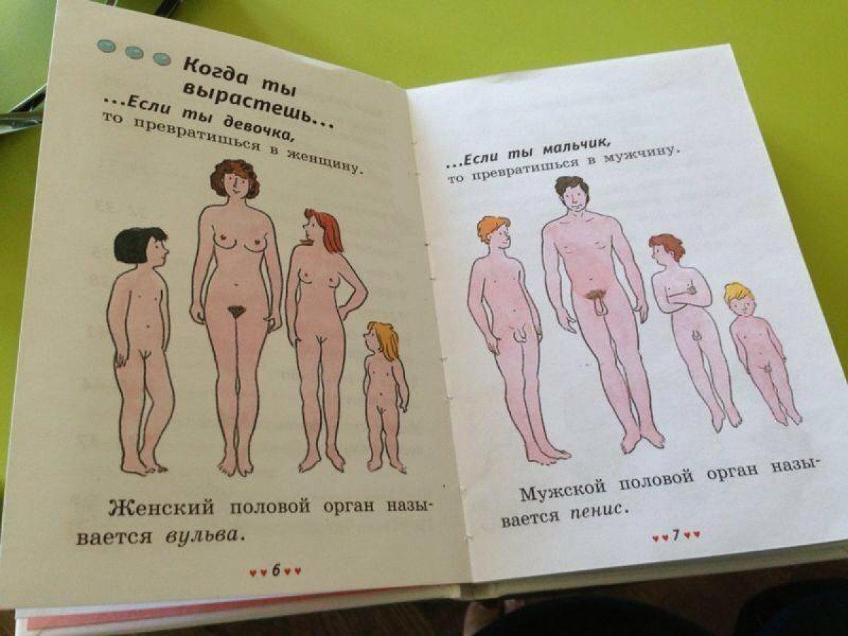 Немецкие порно учебники