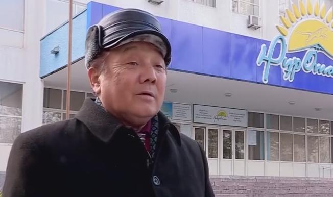 Казахстанский предприниматель собрался подарить Назарбаеву 25млрдевро