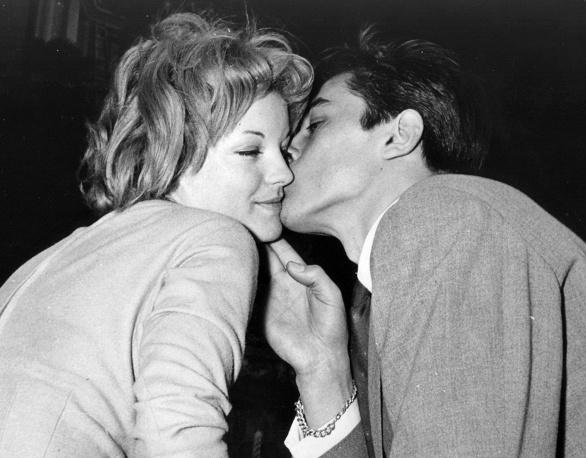 Французский секс 60 годов