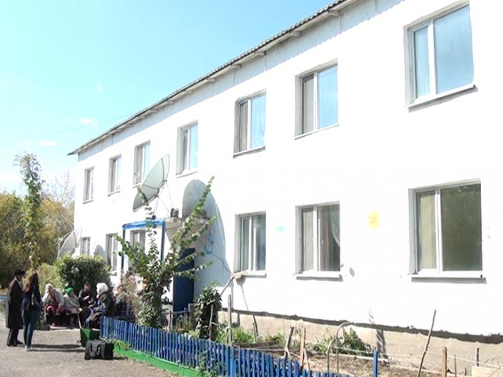 Дома престарелых в карагандинской области пансионаты для русских пенсионеров за рубежом