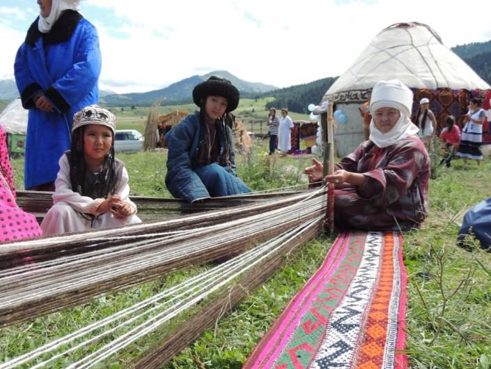 Вмедальном зачете ВИК Кыргызстан на4-м месте, напервом