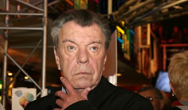Театр Вахтангова сказал о смерти артиста Вячеслава Шалевича