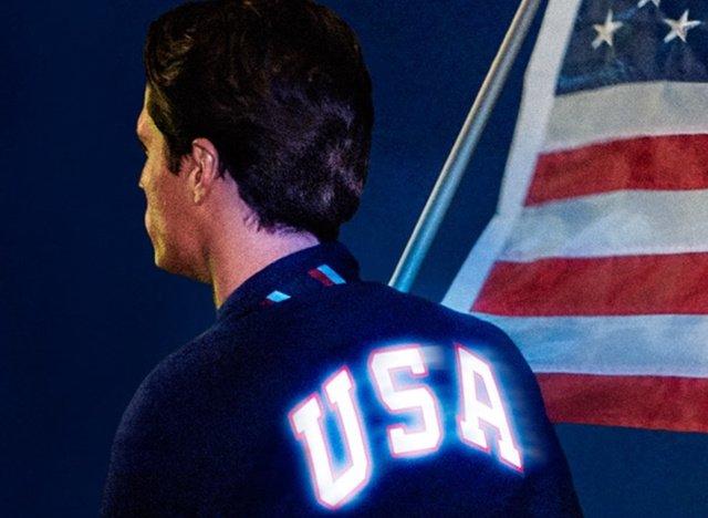 СМИ высмеяли олимпийскую форму американцев: Нас опять взломали русские?