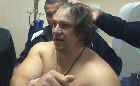 Двух украинских полицейских застрелили прямо на посту