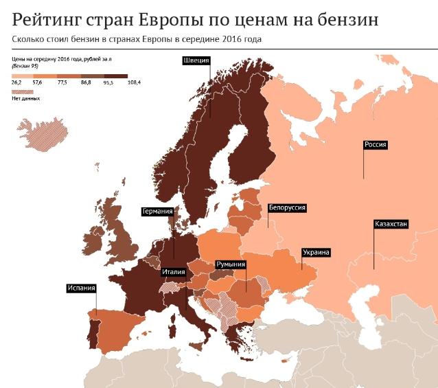 Черный понедельник: В Казахстане взлетели цены на солярку. ВИДЕО, фото-1